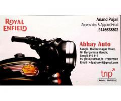 Abhay Auto