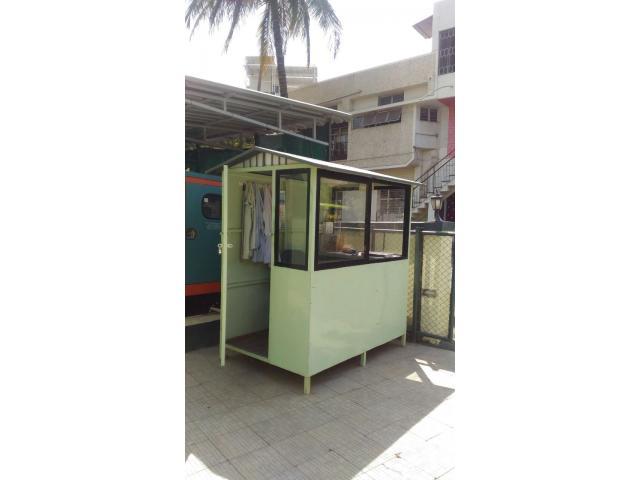 Aarya Fabrication