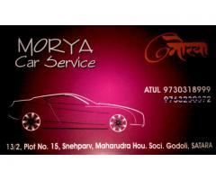 Morya Car Service