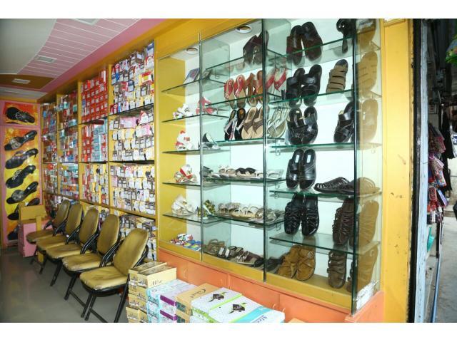 Mahesh Footwear (New Mahesh shoe Palace)