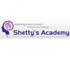 Shetty's Academy