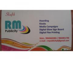 R.M.Publicity