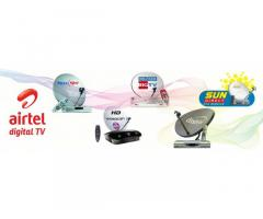 All DTH Service