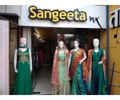 Sangeeta Saree Centre