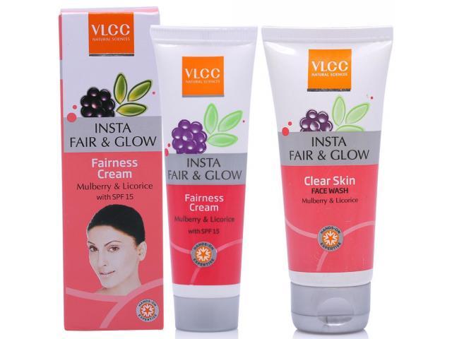 VLCC Health Care Ltd