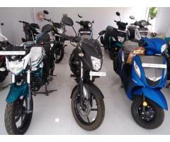 NG Motors