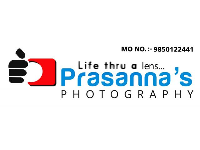 Prasnnas Photography