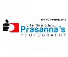 Prasnnas Photography