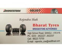 Bharat Tyres