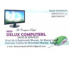 New Delux Computers