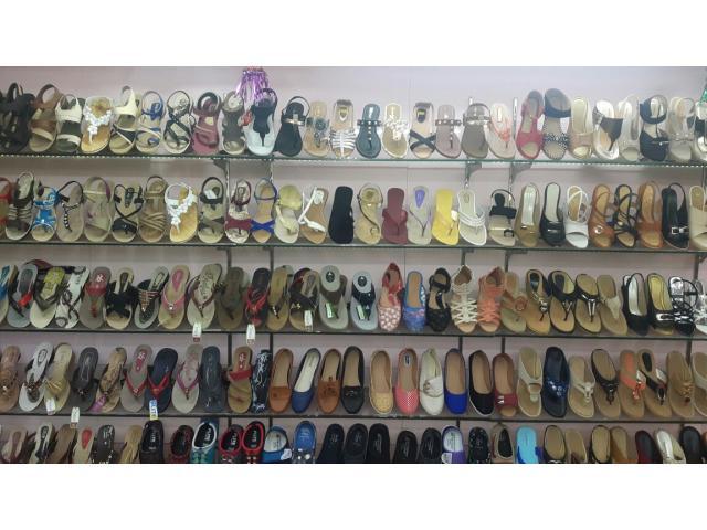 Fine Footwear