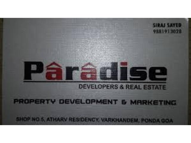 Paradise Developers & Real Estate