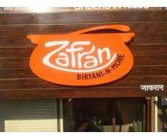 Zafran Biryani House