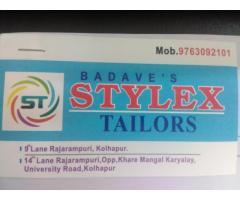 Stylex Tailor