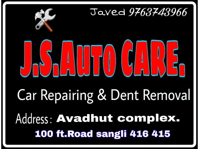 JS Auto Care Center