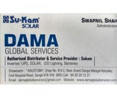 DAMA Global Services