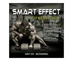 Smart Effect Fitness Club and Supplement Shop