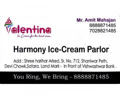 Harmony Ice-cream Parlor