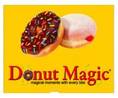 Donut Magic