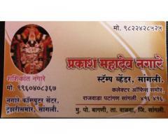 Prakash Mahadev Nagare