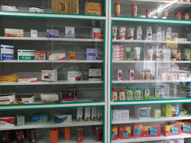 Swast Aushadhi Seva Generic Medicine Store