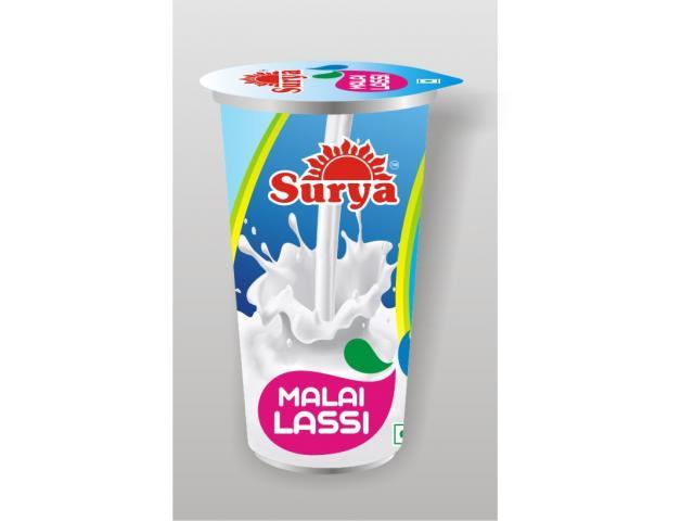 K.B.C.L.  Milk and Milk Products