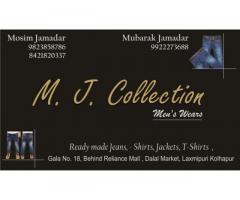 M.J. Collection
