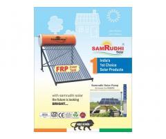 Adarsha Enterprises (Samruddhi Solar Water Hitar)