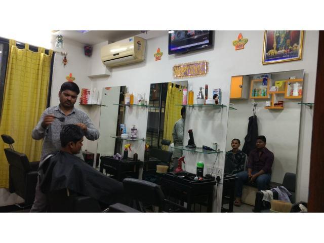Sagar Saloon