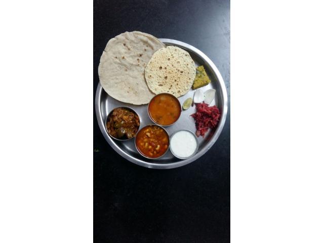 Swami Pure-veg (Khanaval)