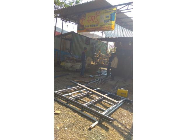Sai Steel Fabricators