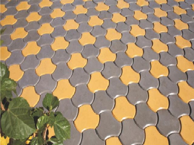 Prashant Cement Products
