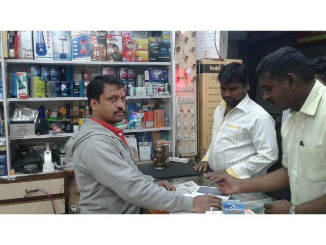 Nitin Electricals and Electronics