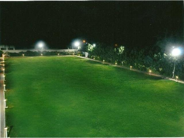 Pushpak Resort