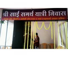 Sai Samarth Yatri Nivas