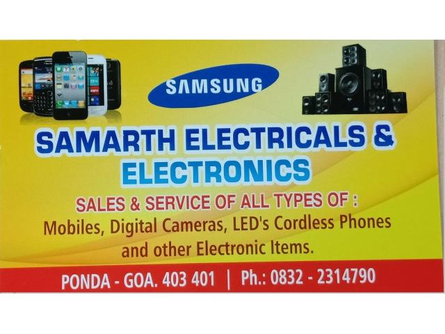 Samarth Electronics