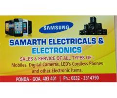 Samarth Electronics