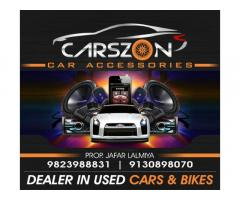 Carszon