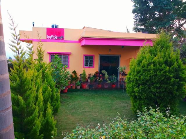 Man Sagar Hotel