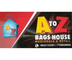 A to Z Bags House