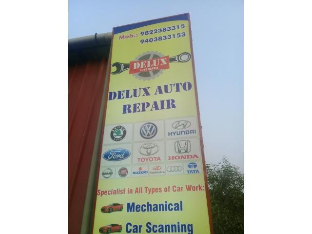 Delux Auto Repair