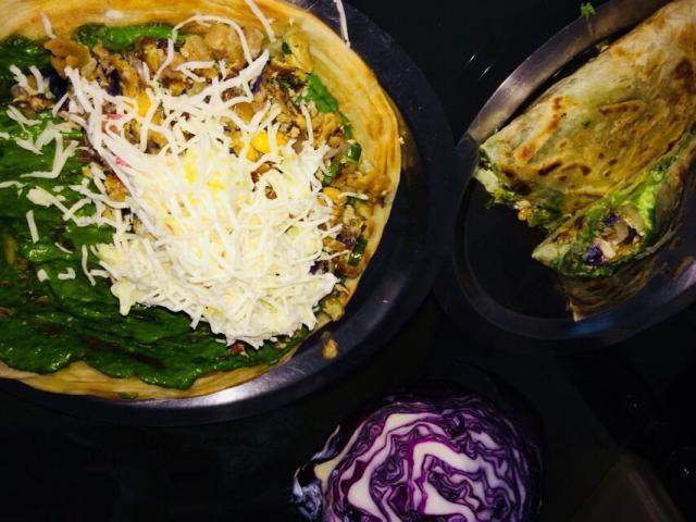 Annapurna Foods