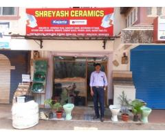 Shreyash Ceramic