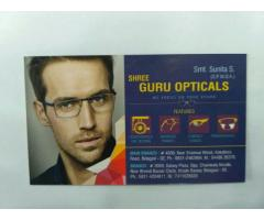 Shree Guru Opticals