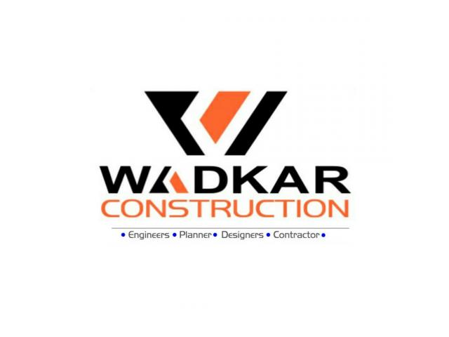 Wadkar Construction