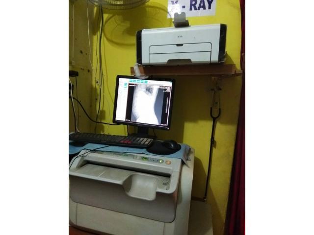 Pawar Hospital