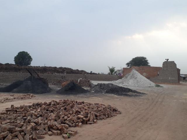 Shri Ganesh Brick Suppliers