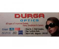 Durga Optics