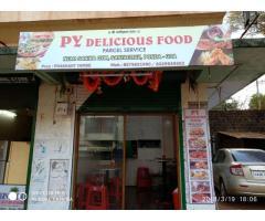 PY Delicious FOOD