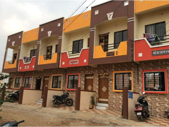 Shri Sai Samarth Residency